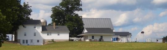Quincy Michigan Amish