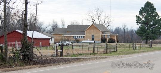Rector Arkansas Extinct Amish Community