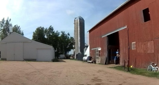 Red Barn Amish Kansas