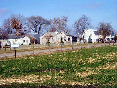 roselens illinois amish farms