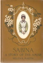 sabina story amish helen martin