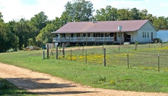Salem Arkansas Amish Bulk Food