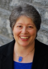Saloma Furlong Author Photo