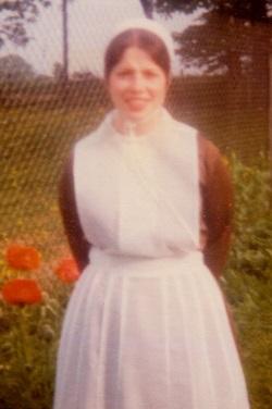 Saloma Miller Amish