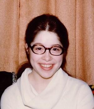 Saloma Miller Former Amish