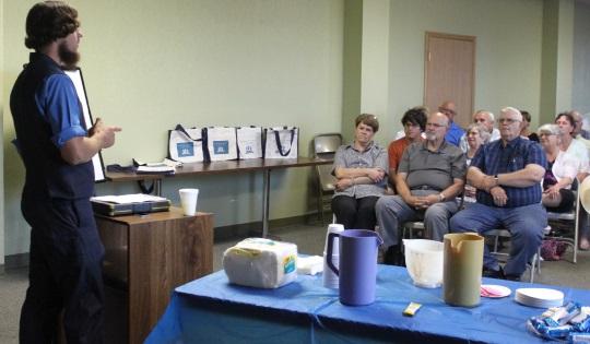 5 Insights From Swartzentruber Amishman Sam Shetler