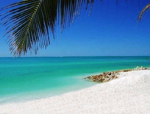 sarasota siesta key beach