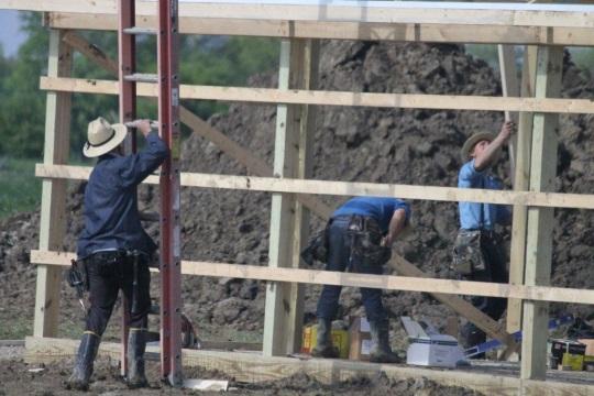 School Construction Indiana