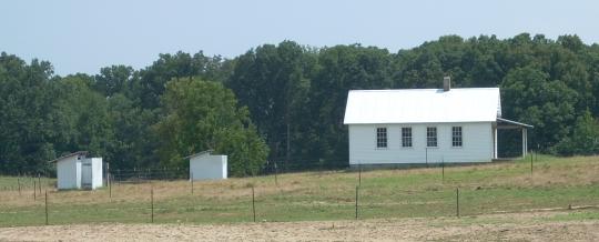 School Tennessee Amish