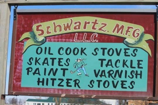 schwartz-manufacturing
