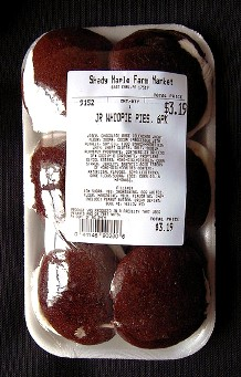 shady maple whoopie pies