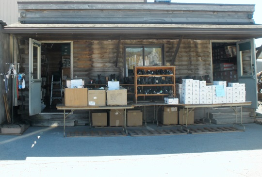 shoe-store-belleville-pennsylvania