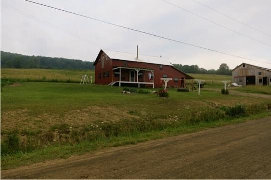 Shop House NY Amish