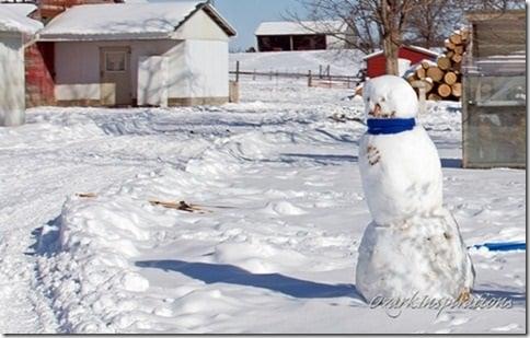 smiling-snowman