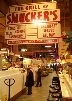 smuckers grill reading terminal
