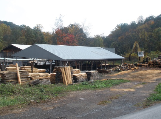 snyder-county-sawmill