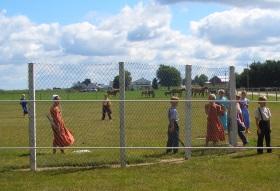 softball-game-northern-indiana
