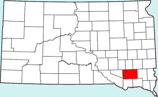 south dakota amish