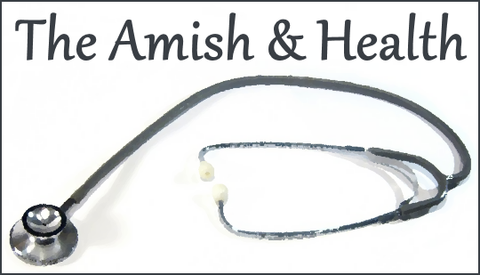9 Questions on The Amish & Health