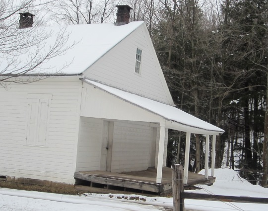 summit-mills-meetinghouse-entrance