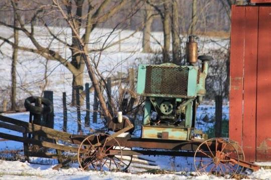 swartzentruber-machine