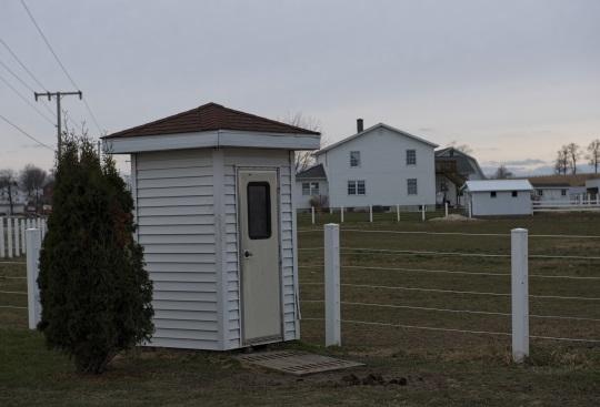 Telephone Shack Northern Indiana