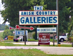 Tennessee Amish Country Furniture