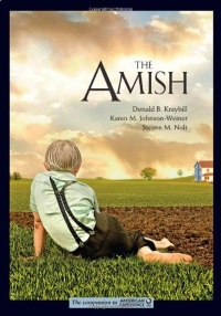 The Amish Kraybill Johnson-Weiner Nolt