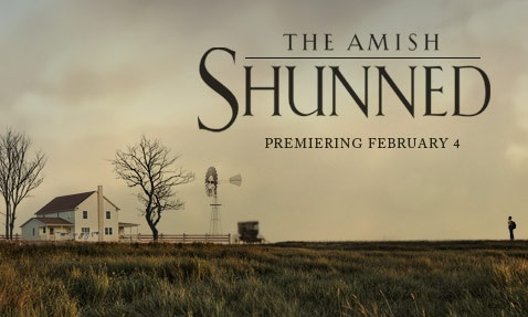 The Amish: Shunned PBS Film