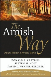 The Amish Way Kraybill Nolt Weaver-Zercher Cover