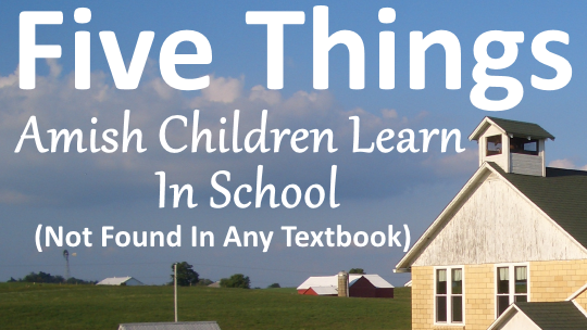 things-amish-children-learn-in-school