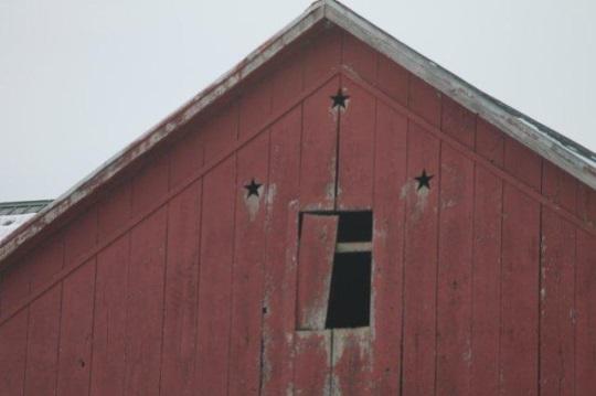 three-barn-stars