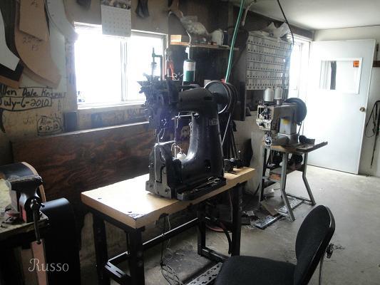 tools harness shop