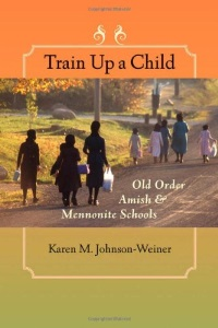 Train Up A Child Old Order Education Johnson-Weiner