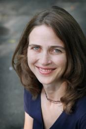 Valerie Weaver-Zercher interview & book giveaway