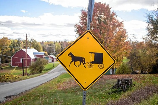Amish Scouting 2nd Possible Settlement In Vermont's Northeast Kingdom