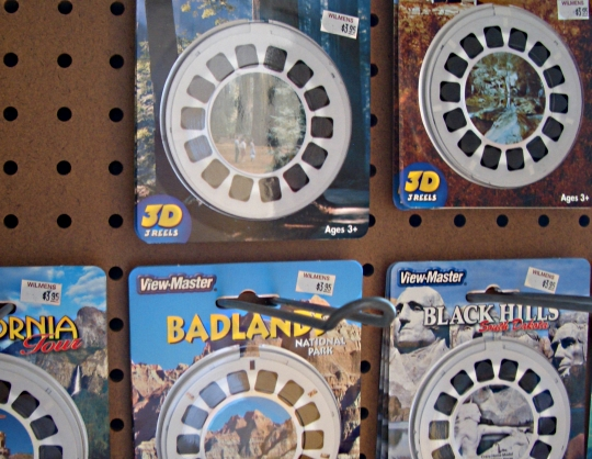 view master disks