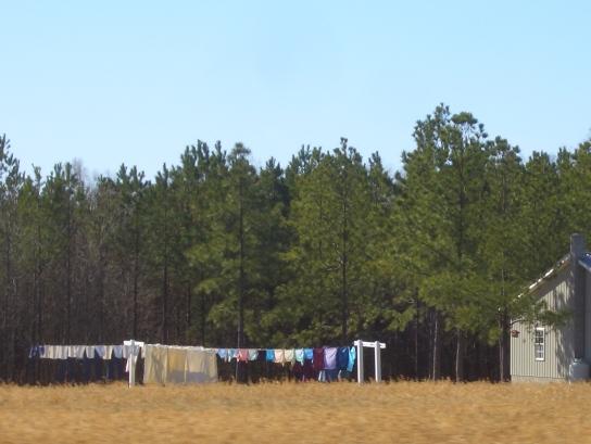 virginia amish laundry