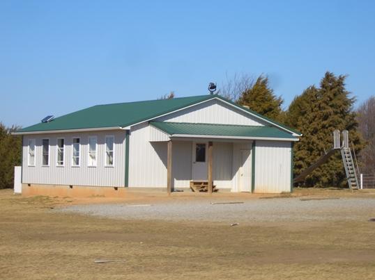 virginia amish school