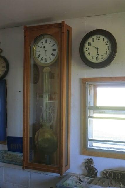 Wall Clocks Amish Shop