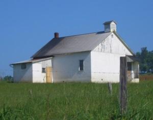 white-schoolhouse-wayne-county-ohio