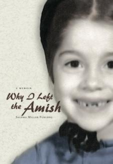 Why I Left the Amish winner (and excerpt)