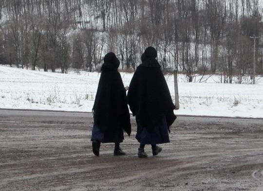 women-walking-somerset-co-pa