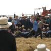 Amish Cornerball