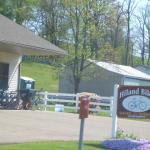 Visiting an Amish Bike Shop