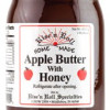 Amish Apple Butter is now gourmet