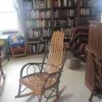 Ask an Amishman: Books & Furniture