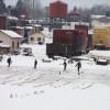 Lancaster Winter Olympics
