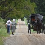 A Visit To The Amish Of Lagrange County, Indiana (16 Photos)