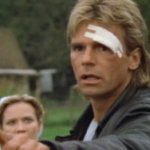 """The Outsiders"": The Amish on MacGyver"